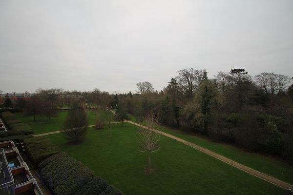 Hawthorn House, Farmleigh Woods
