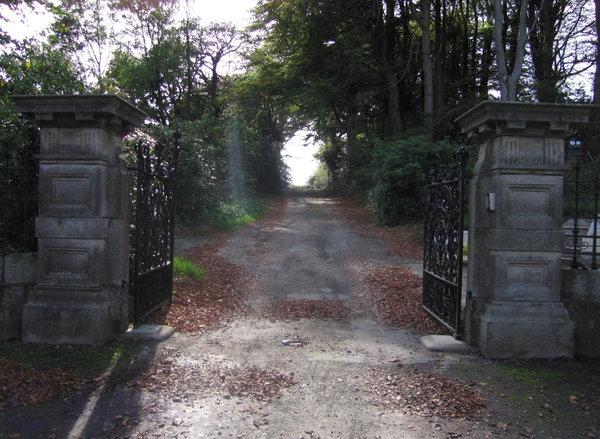 Altidore Castle Gate Lodge